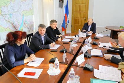 Определены кандидаты в Общественный Совет при Законодательном Собрании Приангарья
